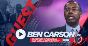 Facebook Ben Its Time To Free America | Ben Carson