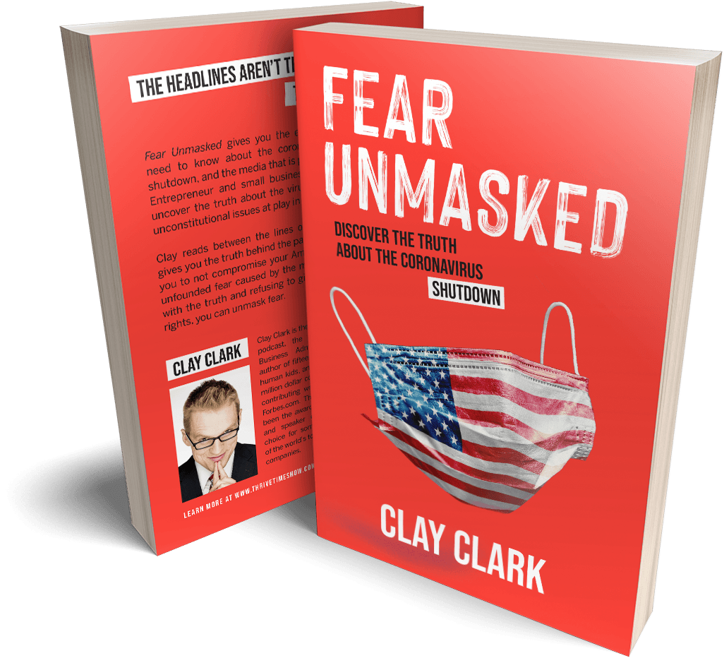 Fear Unmasked: Discover the Truth Behind the Coronavirus Shutdown