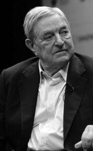 Its Time To Free America | Soros BW