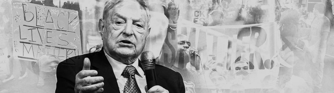 Its Time To Free America | Soros BW