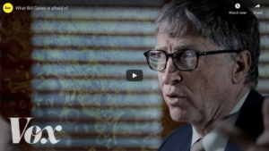 Covid Timeline - Bill Gates is funding the models