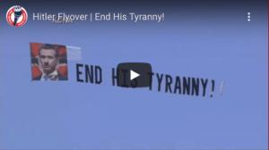 covid-timeline-california-governor-hitler-flyover