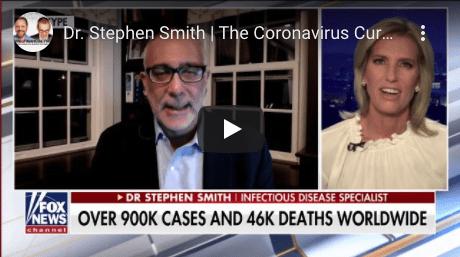 Covid Timeline - Dr Stephen Smith - The Coronavirus Cure