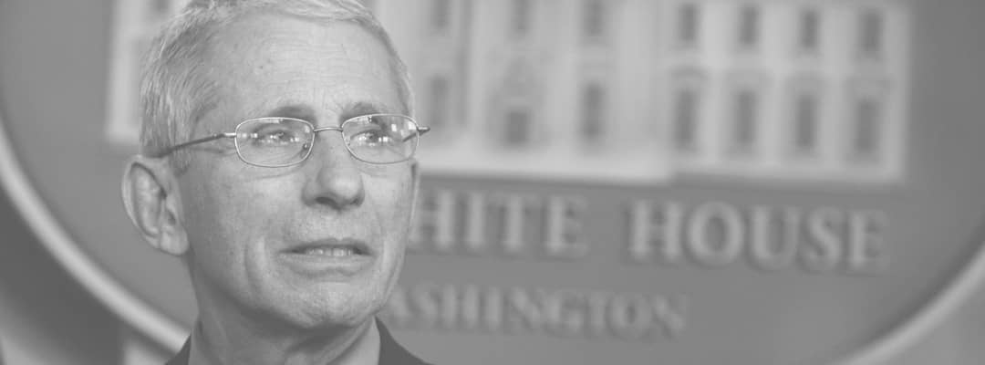 """Its Time To Free America   The Truth About """"Dr. Anthony Fauci"""""""