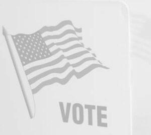 Icon Election Fraud O