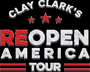Clay Clark's Reopen America Tour